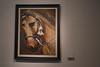 Santiago - Museo Nacional Bellas Artes Siqueiros