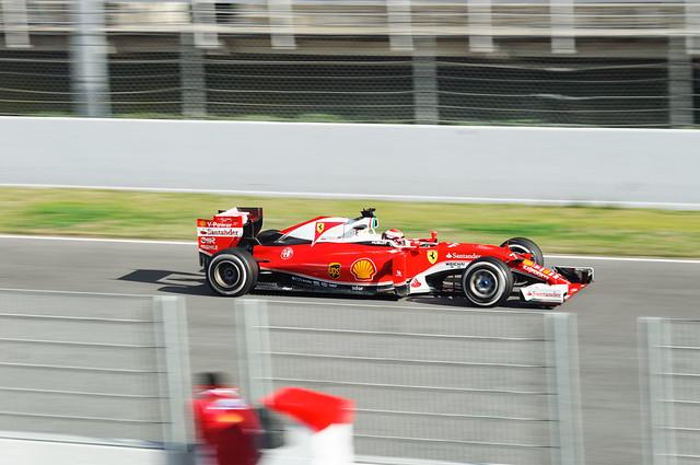Ferrari F1 Tests (121 de 233)