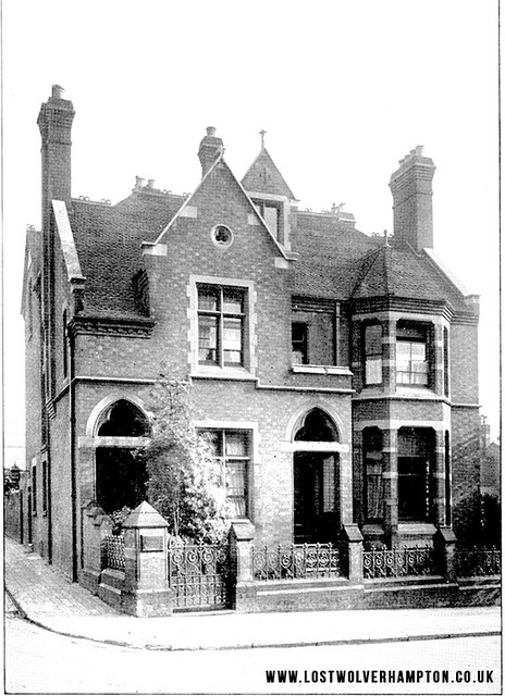 No's 1 and 2 Bath Road circa 1937