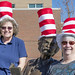 Wed, 2016-02-24 11:15 - Seuss Birthday Hats