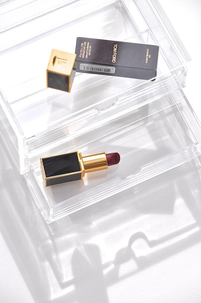 Tom Ford Casablanca Lipstick