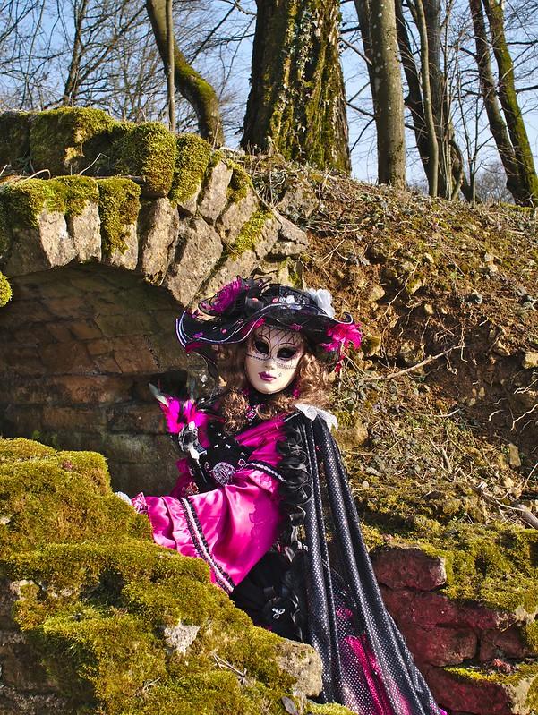 Carnaval vénitien Longwy : quelques tofs + ajouts 25720888736_071a0b8895_c