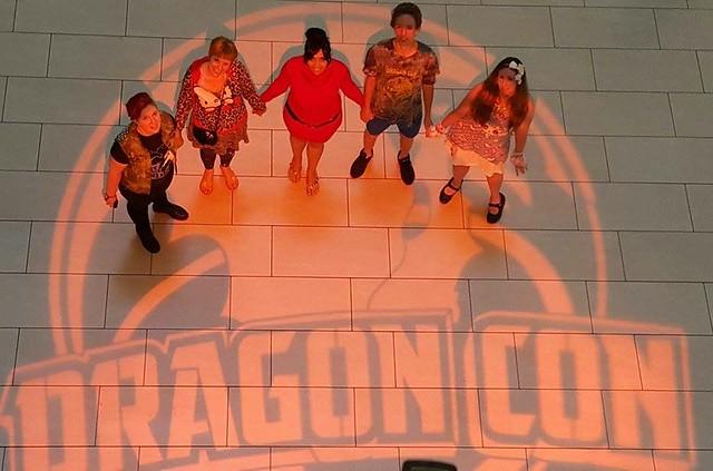 Dragonon 2015 (uncut)