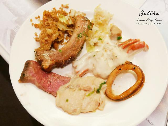 新竹美食餐廳推薦煙波大飯店晚餐吃到飽 (17)