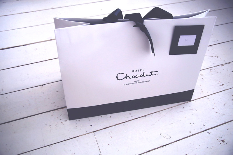 Hotel Chocolat Easter Review
