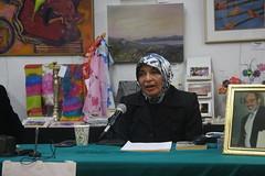 الدكتورة زينب العلواني