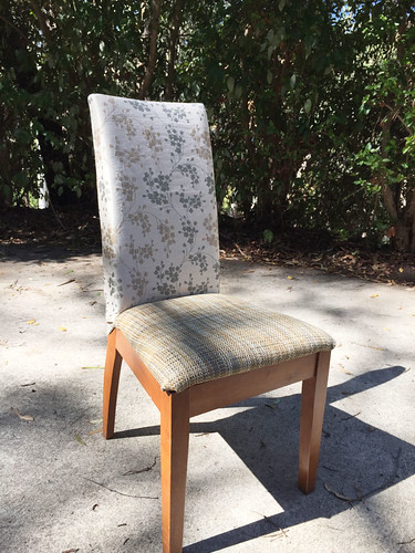 04.Apr.16 DIY Re-upholstering