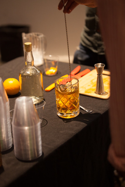 Cocktail Lab 2016