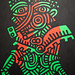 Keith Haring in Taiwan 2016