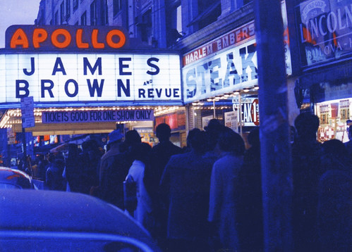 映画『ミスター・ダイナマイト:ファンクの帝王ジェームス・ブラウン』より ©2015 Mr. Dynamite L.L.C.