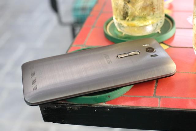 Sự đổi mới của Zenfone qua từng thế hệ - Tiếp bước để phát triển tương lai - 120580