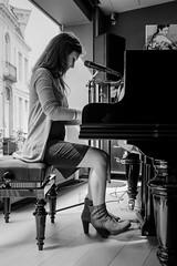 Karen in Rombaux - Record Store Day