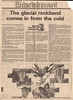 Pink Floyd The Wall Review Toronto Sun Dec 13 1979
