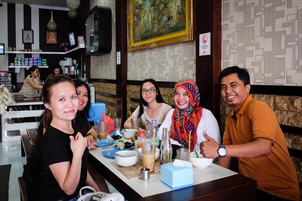 孟加锡食物:Ati拉贾