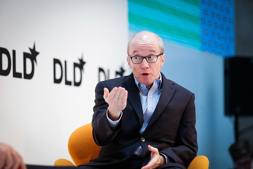 "DLD*16 conference Munich - ""The Next Next"" - Germany  Jan2016 ©danielgrund.com/DLD*16"