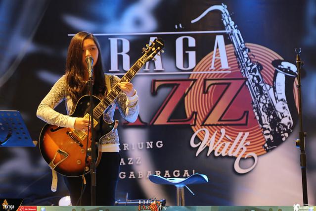 Braga Jazz Walk 19 - Nayra Dharma (3)