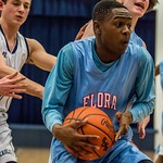 AC Flora B-Team Boys vs Chapin 1-28-16