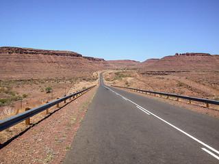 B4 nach Lüderitz
