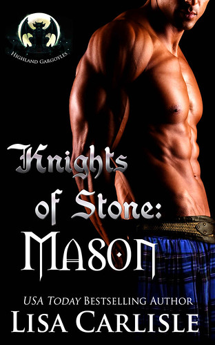 Knights of Stone: Mason