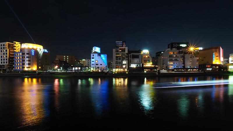 福岡 Canal city|日本 九州 Japan Kyushu