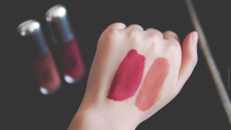 REVLON Ultra HD Matte Lipstick