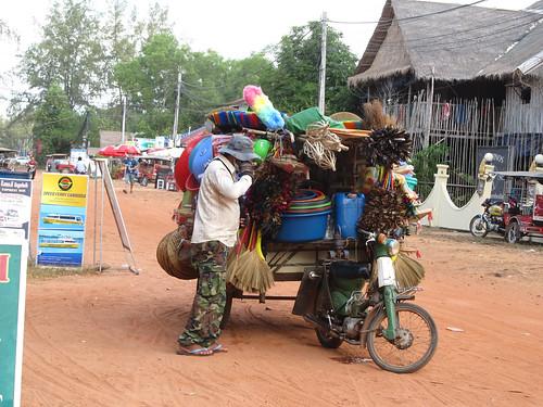 Sihanoukville: Otres 1