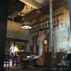 Hotel Emma Lobby II
