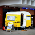 Caravan Gallery in Preston
