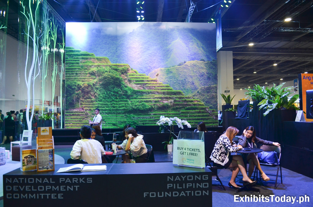 Philippines Pavilion