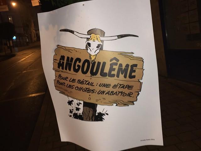 Angoulême FIBD