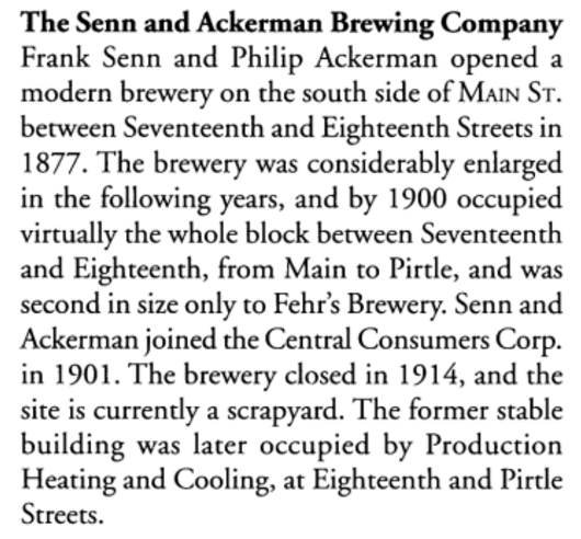 senn-ackermann-history