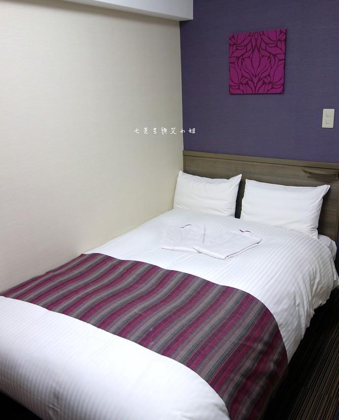 8 HOTEL MYSTAYS 淺草 ASAKUSA 有即時中文客服很方便