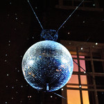 The Glitter Ball in York