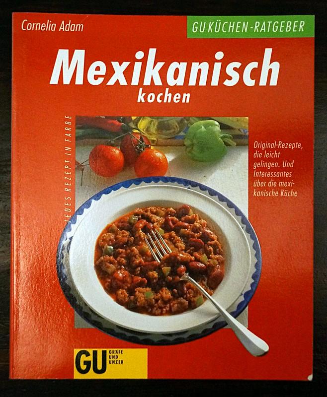 Mexikanisch kochen