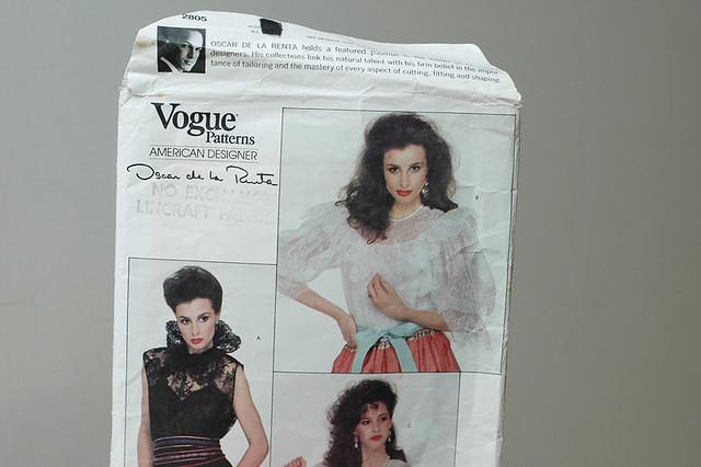 Vogue 2805