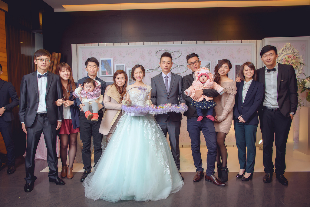 20151230后里東達婚宴會館婚禮記錄 (1055)