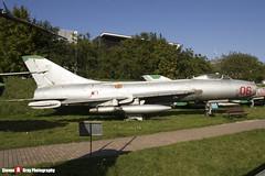 06 - 5306 - Polish Air Force - Sukhoi SU-7 BM - Polish Aviation Musuem - Krakow, Poland - 151010 - Steven Gray - IMG_0298