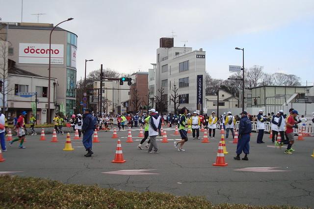 2016/02 京都マラソン2016 #08