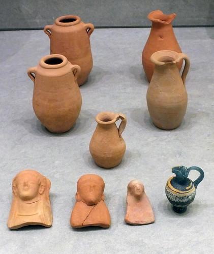 25Hipogeo 13 de 1923, 425-400 a.C