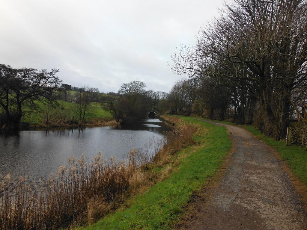Bridge at Salterforth