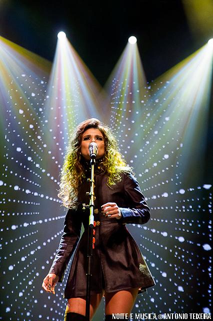 Paula Fernandes - Coliseu Porto '16