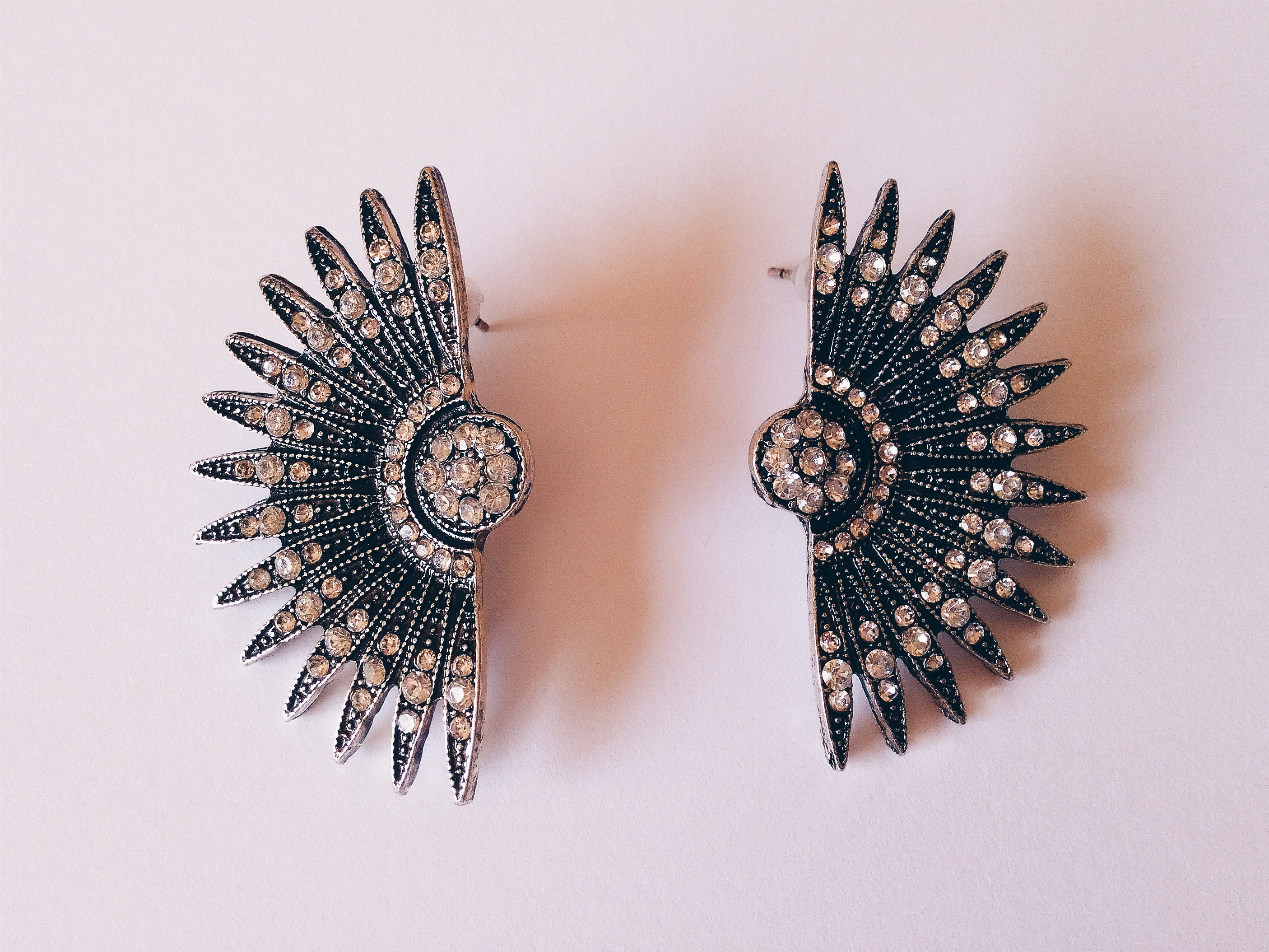 eBay goodies | Earrings