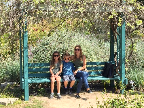 South Coast Botanic Gardens by MrJonah