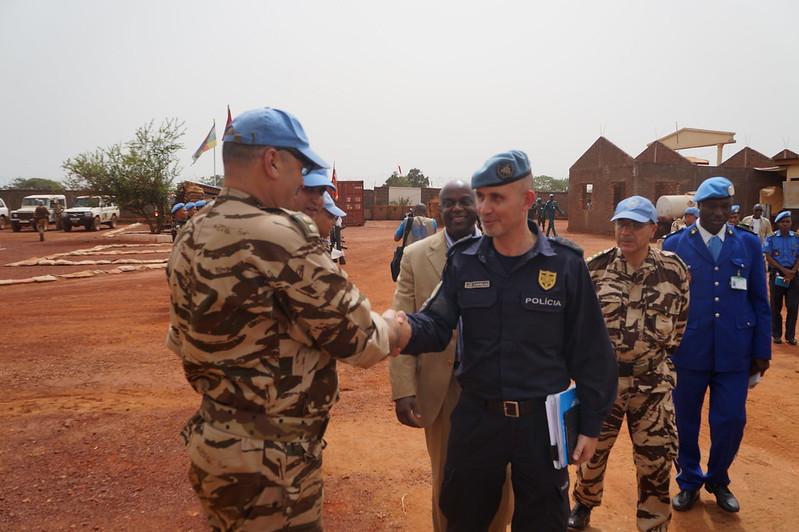 Maintien de la paix dans le monde - Les FAR en République Centrafricaine - RCA (MINUSCA) - Page 3 25584886510_bfd2ab71eb_c