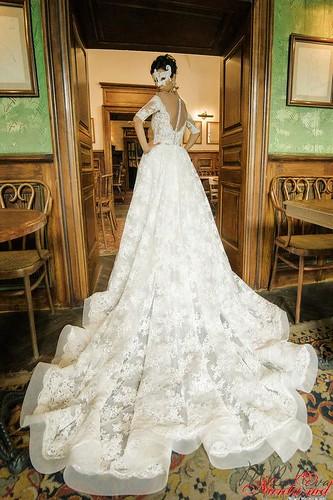 Salon de Mariaj Cocos-Tot luxul și eleganța modei de nuntă într-un singur loc! > MARGARITA