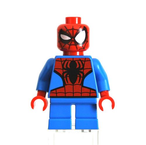 Review: 76064 Spider-Man vs. Green Goblin | Brickset: LEGO ...