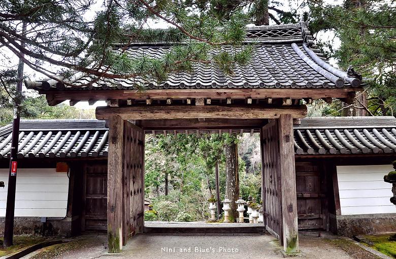 日本京都高雄西明寺10