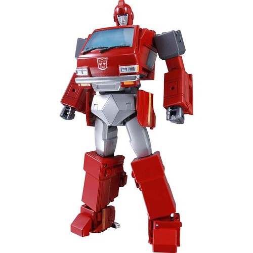 Transformers Masterpiece Ironhide official image 00