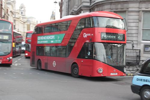 London General LT303 LTZ1303