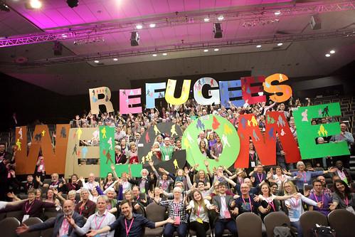 Amnesty AGM 2016